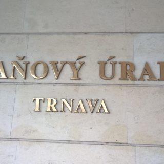 úrad Trnava