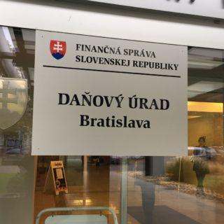 daňový úrad